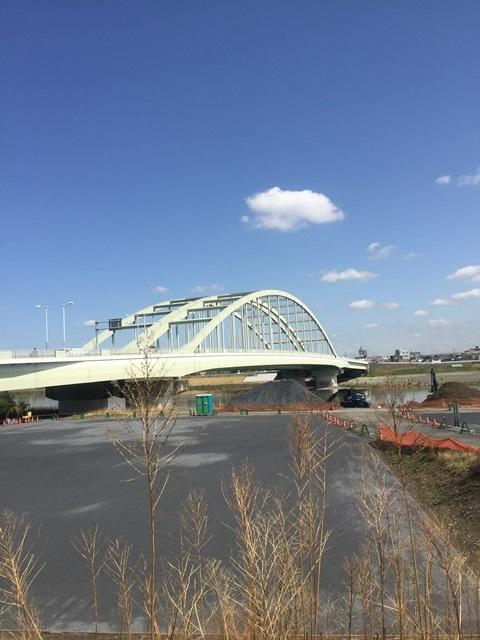 5.多摩水道橋左